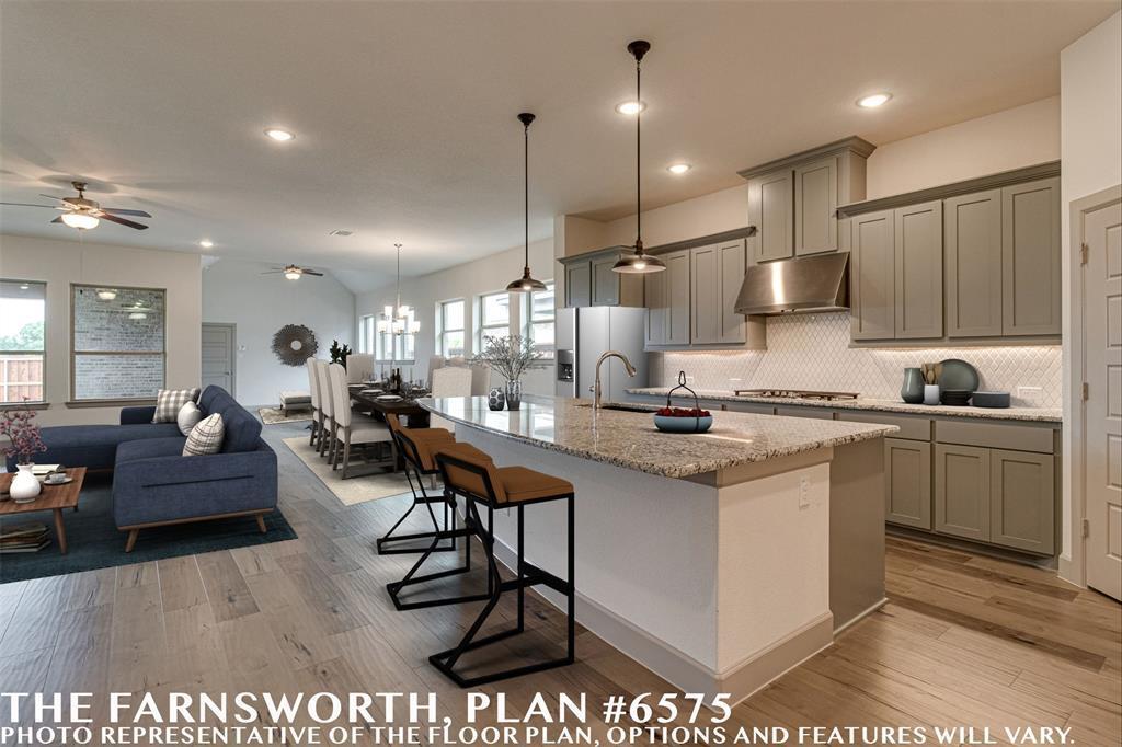 Sold Property | 4822 Blackwood Cross Lane Arlington, TX 76005 1