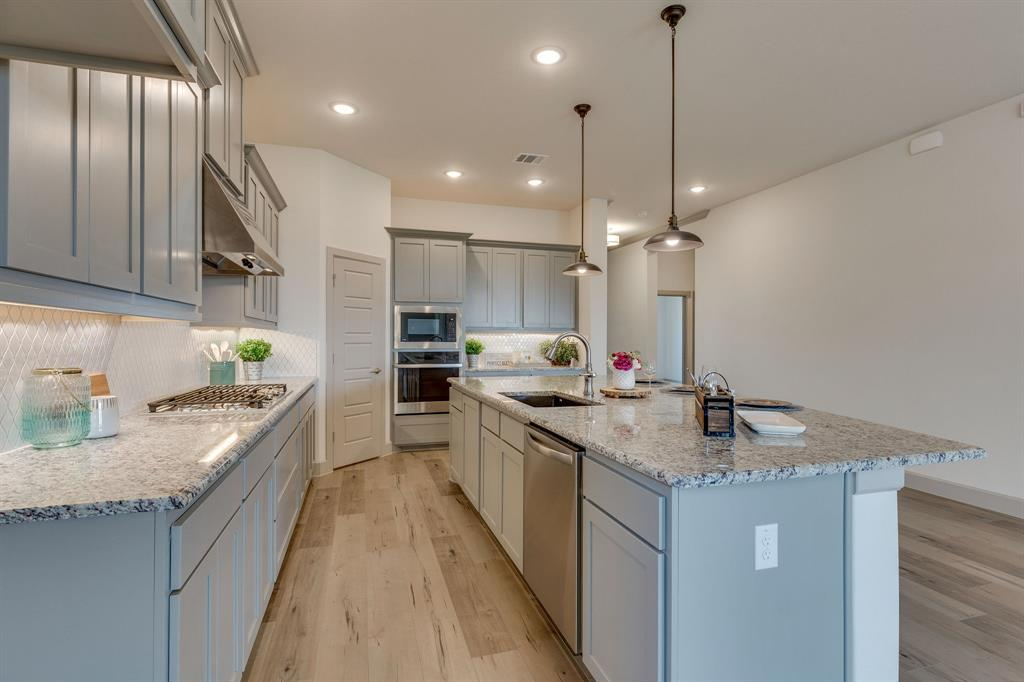 Sold Property | 4822 Blackwood Cross Lane Arlington, TX 76005 14