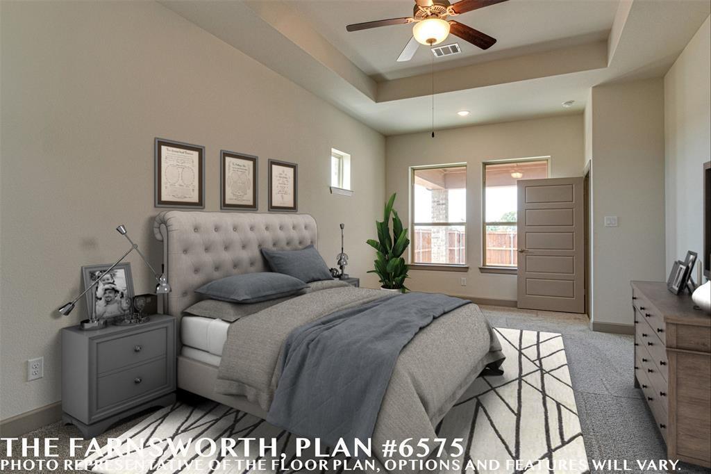 Sold Property | 4822 Blackwood Cross Lane Arlington, TX 76005 15