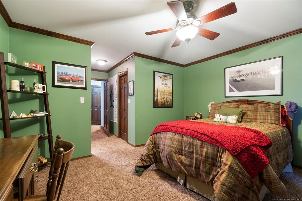Off Market | 115 Jenny Lane Vinita, Oklahoma 74301 22