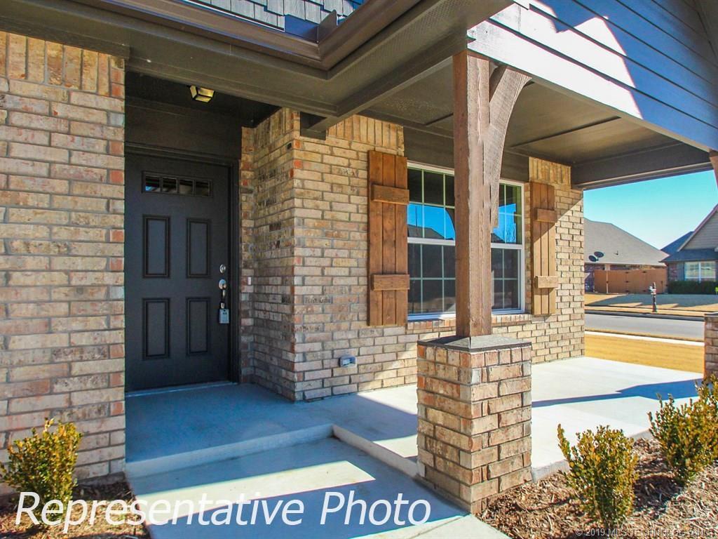 Off Market | 6311 E 89th Street North Owasso, Oklahoma 74055 2