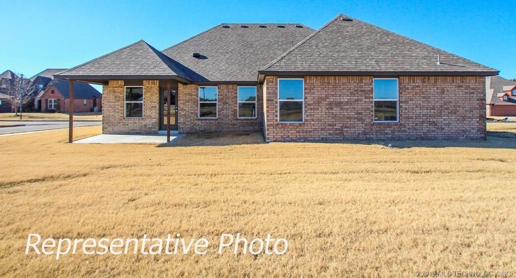 Off Market | 6311 E 89th Street North Owasso, Oklahoma 74055 26