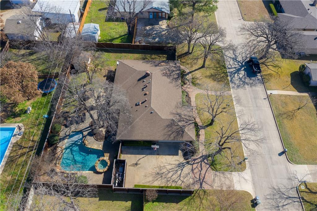 Sold Property | 508 Hillside Road Colleyville, Texas 76034 0