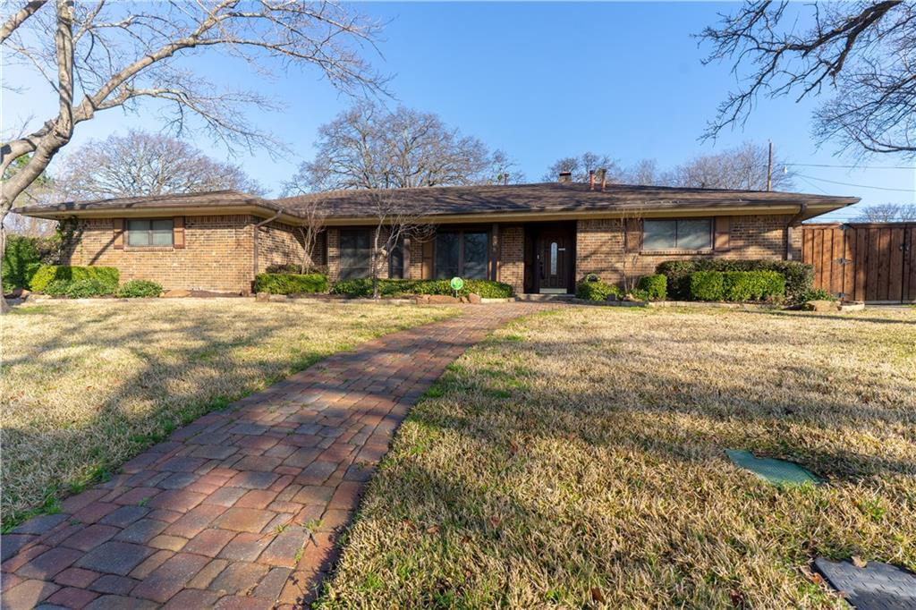 Sold Property | 508 Hillside Road Colleyville, Texas 76034 1