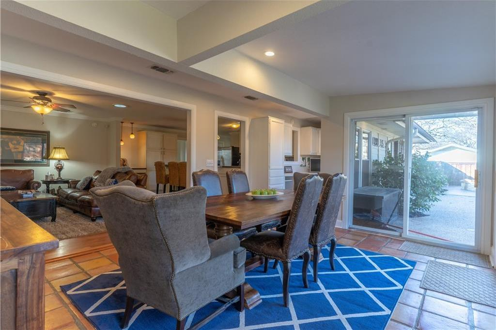Sold Property | 508 Hillside Road Colleyville, Texas 76034 11