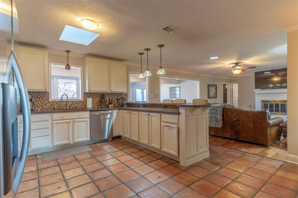 Sold Property | 508 Hillside Road Colleyville, Texas 76034 15
