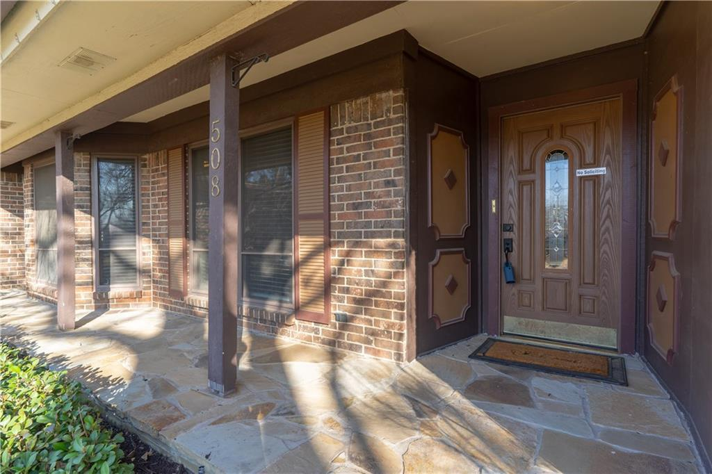 Sold Property | 508 Hillside Road Colleyville, Texas 76034 2