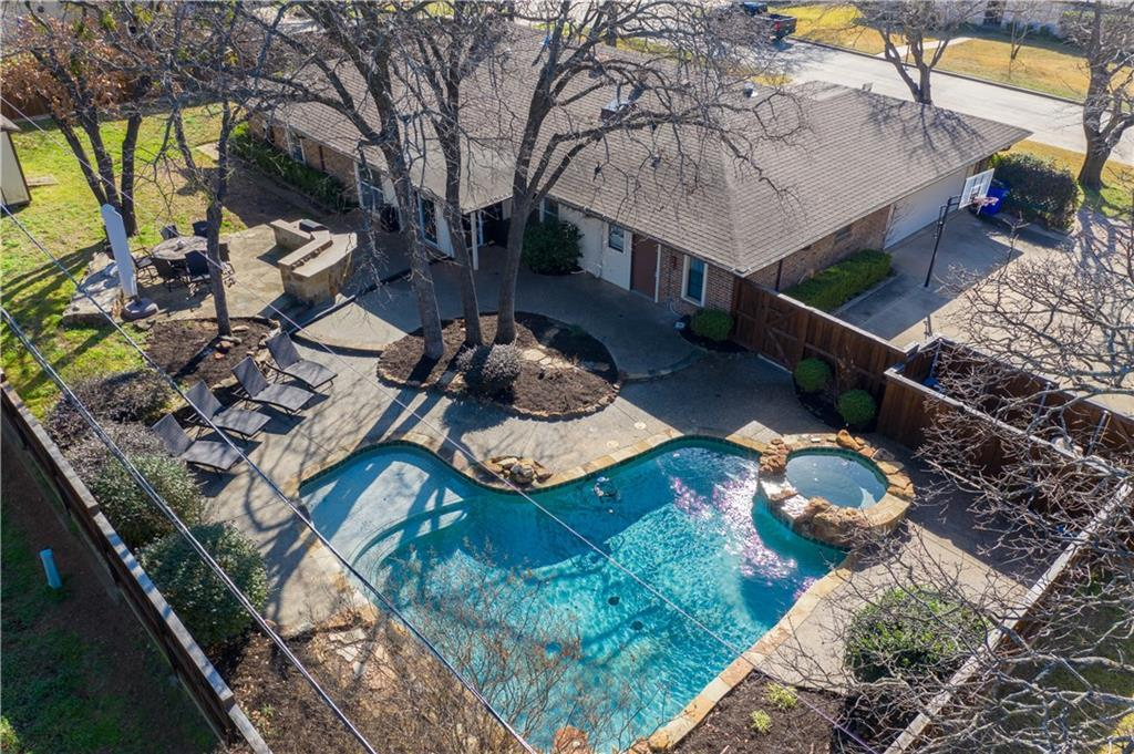 Sold Property | 508 Hillside Road Colleyville, Texas 76034 26