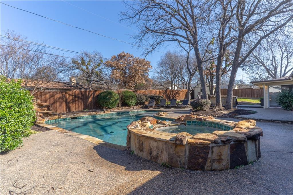 Sold Property | 508 Hillside Road Colleyville, Texas 76034 28