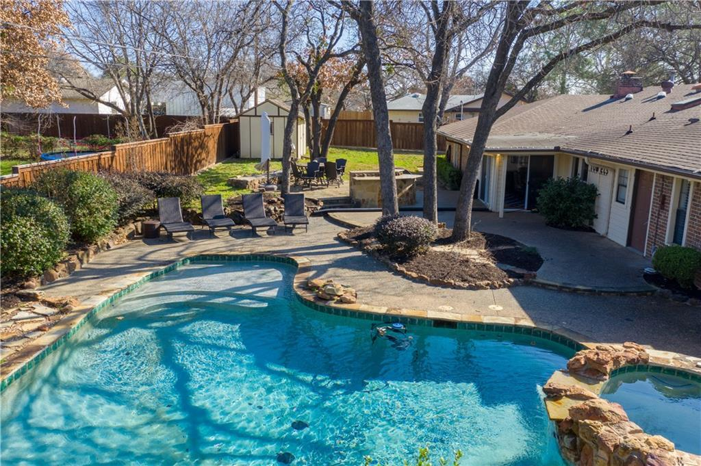 Sold Property | 508 Hillside Road Colleyville, Texas 76034 29