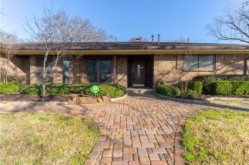 Sold Property | 508 Hillside Road Colleyville, Texas 76034 3