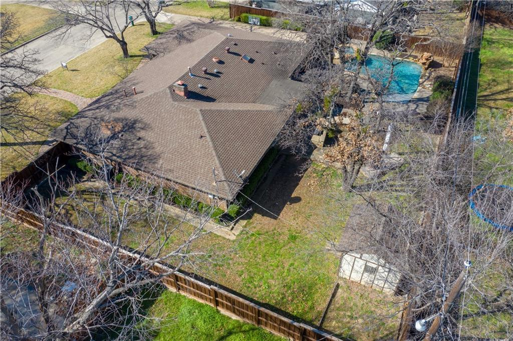 Sold Property | 508 Hillside Road Colleyville, Texas 76034 31