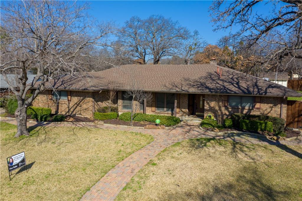 Sold Property | 508 Hillside Road Colleyville, Texas 76034 32
