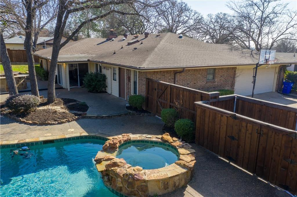 Sold Property | 508 Hillside Road Colleyville, Texas 76034 33