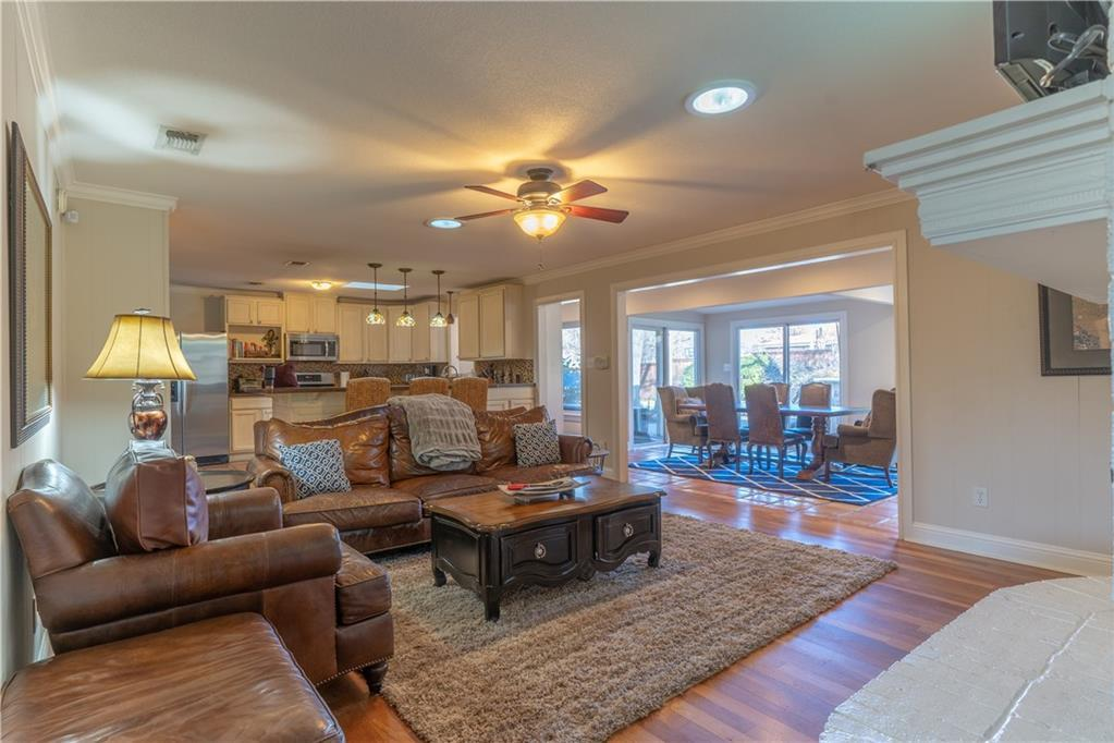 Sold Property | 508 Hillside Road Colleyville, Texas 76034 7