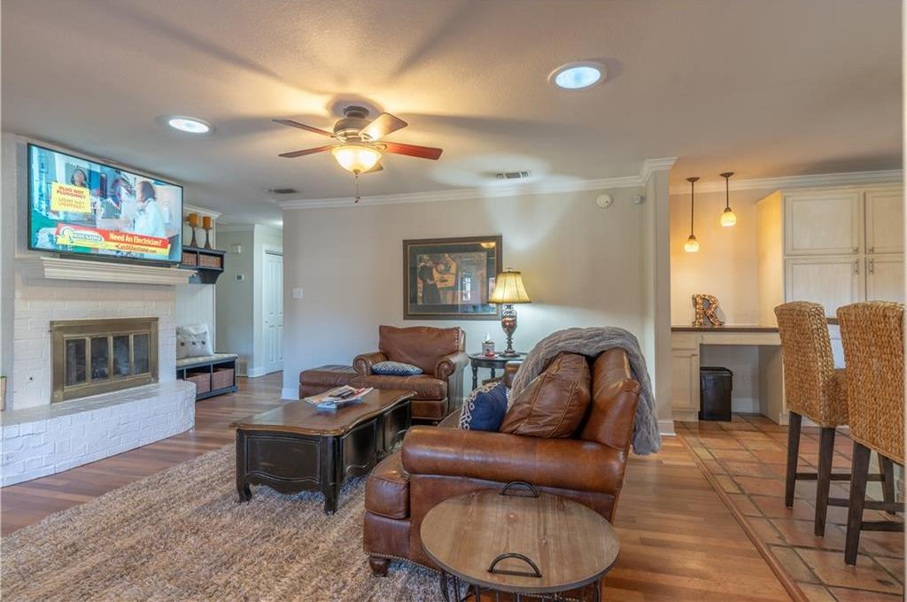 Sold Property | 508 Hillside Road Colleyville, Texas 76034 9