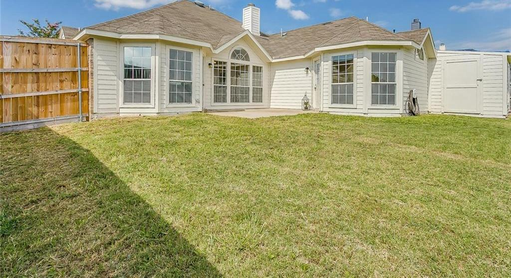 Sold Property | 7557 Sweet Meadows Drive Fort Worth, Texas 76123 3