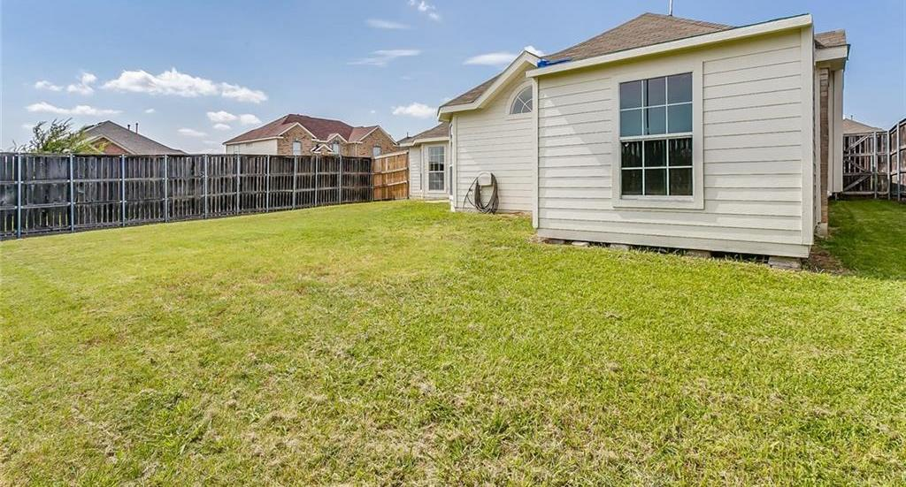 Sold Property | 7557 Sweet Meadows Drive Fort Worth, Texas 76123 5