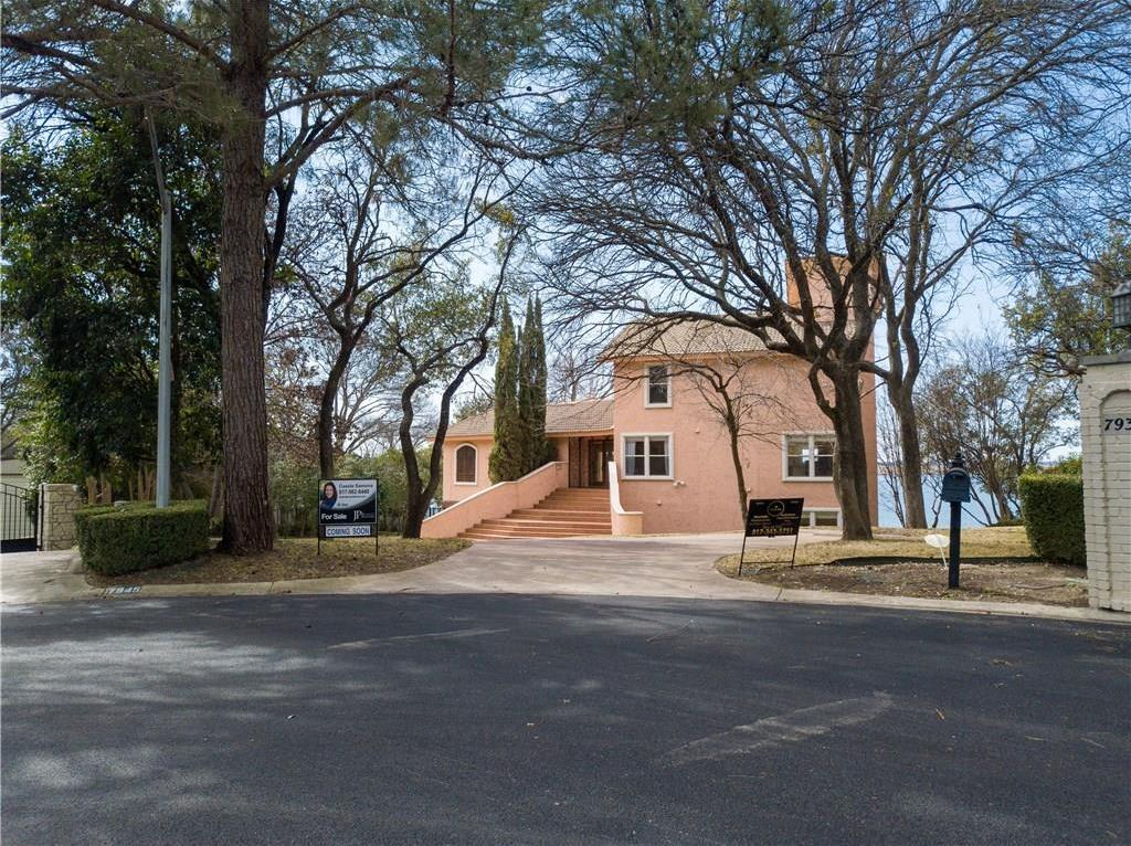 Sold Property | 7940 Summit Cove Fort Worth, Texas 76179 1
