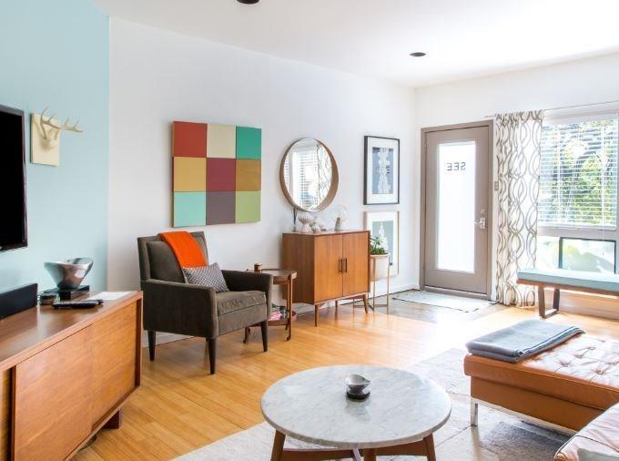 Sold Property | 1106 W 6th Street #105 Austin, TX 78703 0