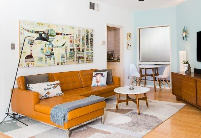 Sold Property | 1106 W 6th Street #105 Austin, TX 78703 2