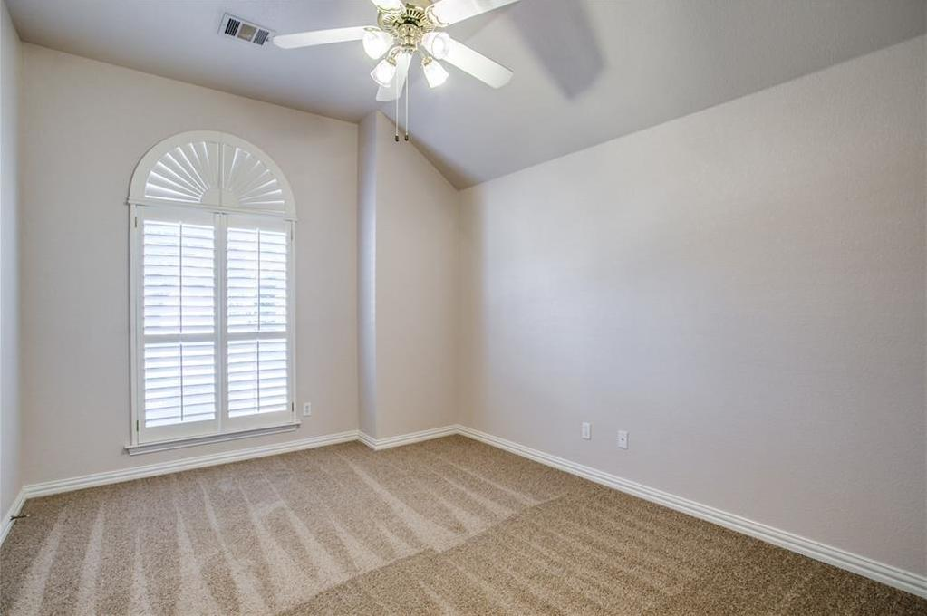 Sold Property   508 Chateau Trail Arlington, Texas 76012 19