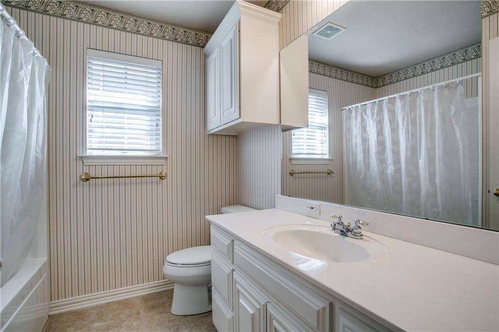 Sold Property   508 Chateau Trail Arlington, Texas 76012 20