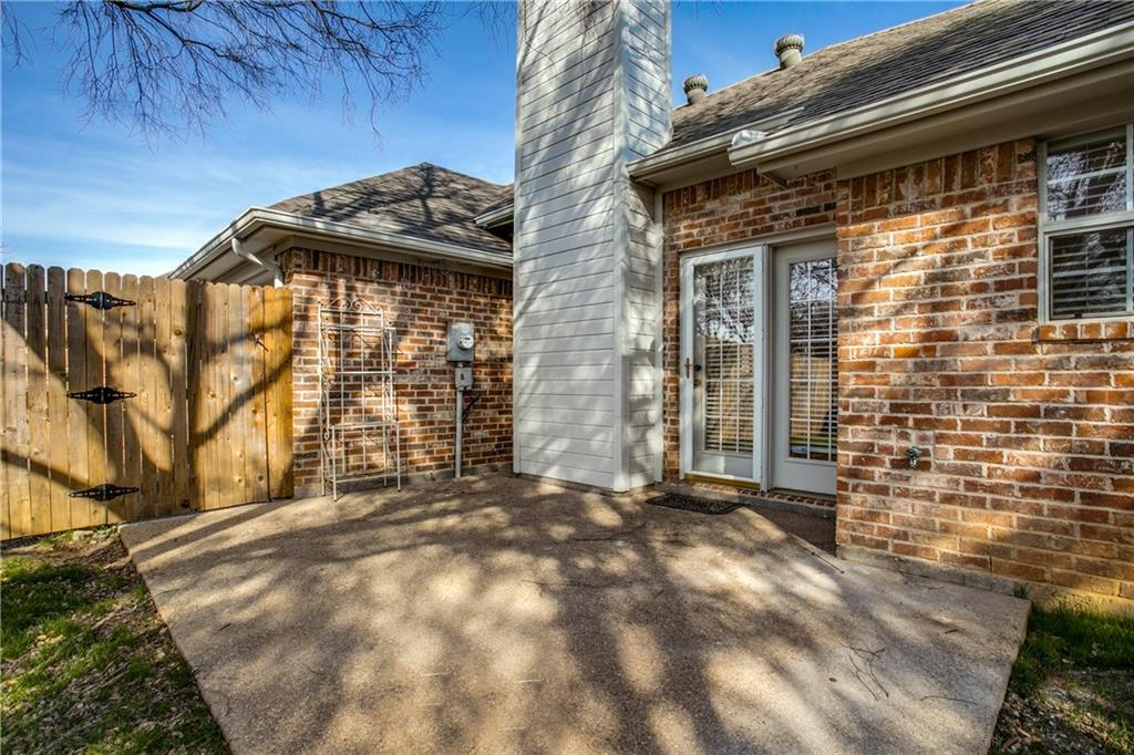 Sold Property | 508 Chateau Trail Arlington, Texas 76012 21
