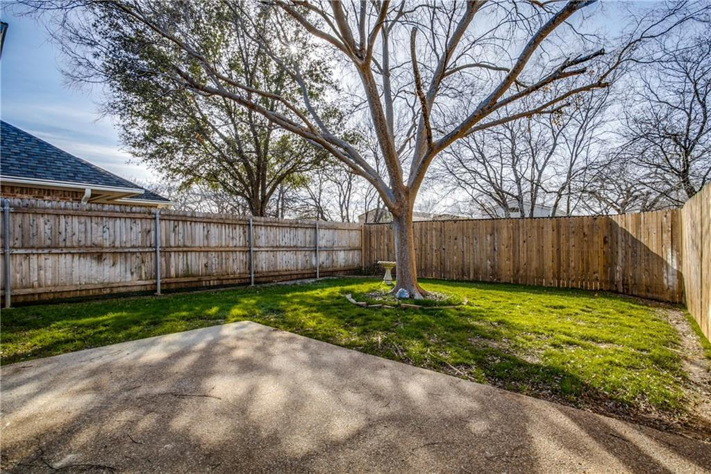 Sold Property | 508 Chateau Trail Arlington, Texas 76012 22