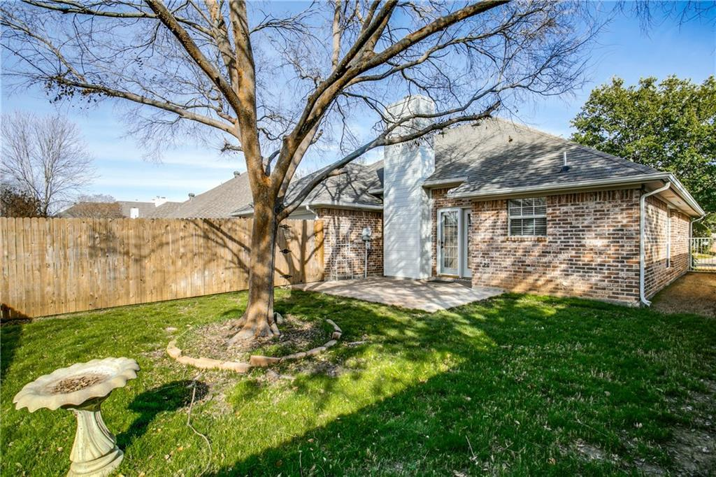 Sold Property | 508 Chateau Trail Arlington, Texas 76012 24