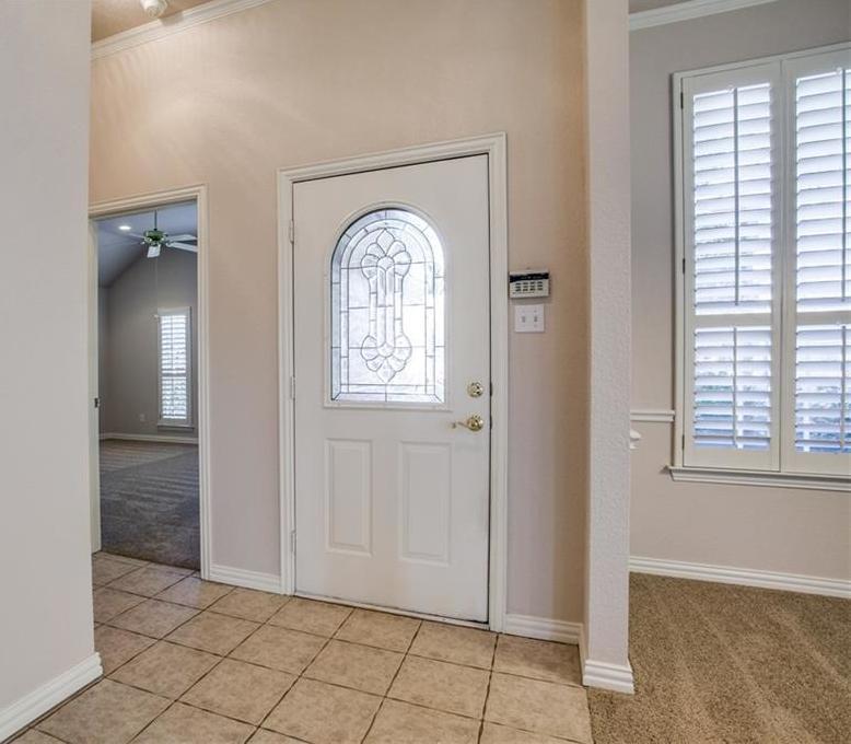 Sold Property   508 Chateau Trail Arlington, Texas 76012 3