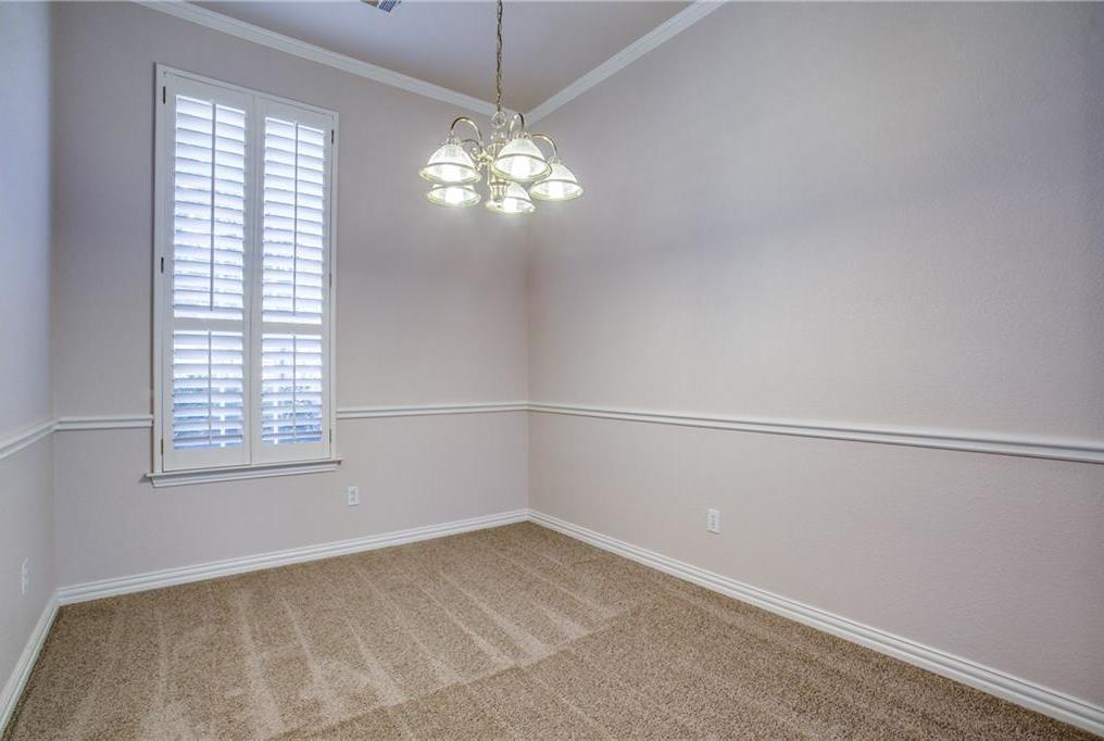 Sold Property   508 Chateau Trail Arlington, Texas 76012 5