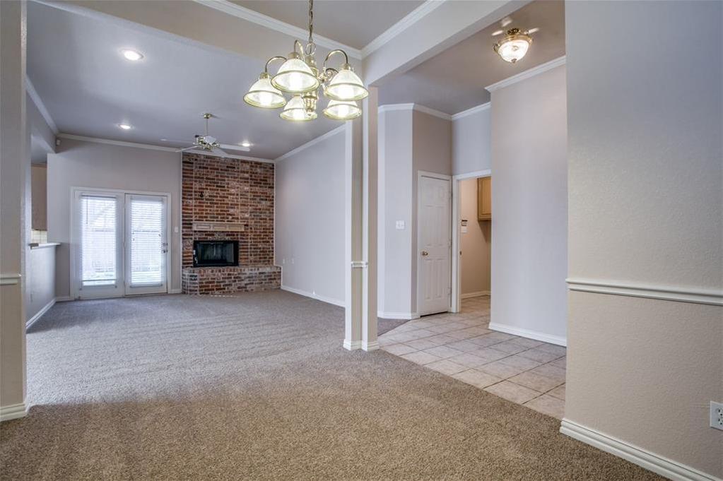 Sold Property   508 Chateau Trail Arlington, Texas 76012 6