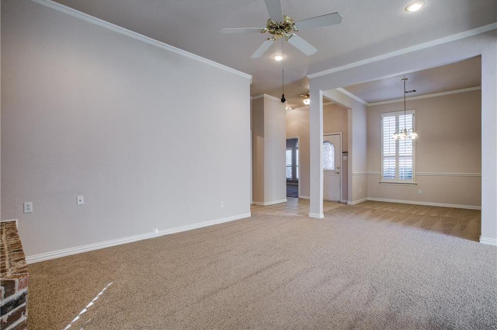Sold Property   508 Chateau Trail Arlington, Texas 76012 7