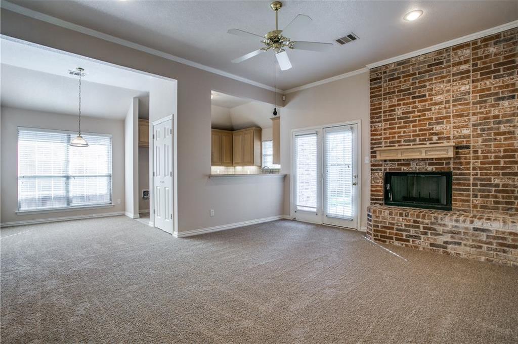 Sold Property   508 Chateau Trail Arlington, Texas 76012 9
