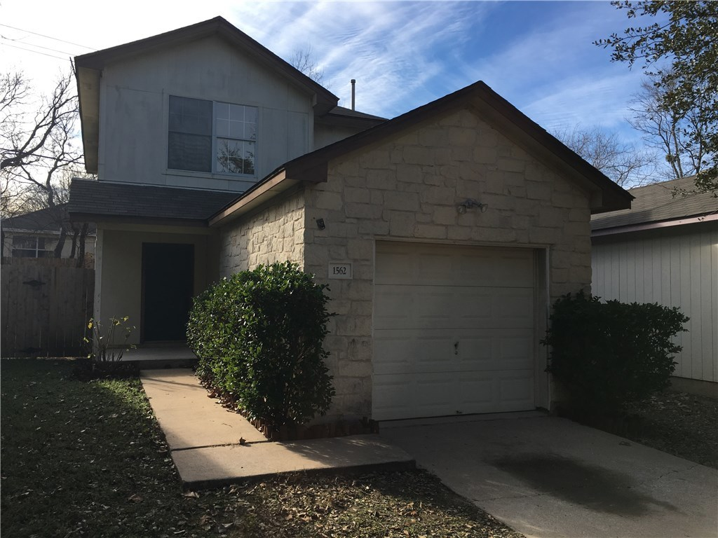 Sold Property | 1562 Parkfield Circle Round Rock, TX 78664 0