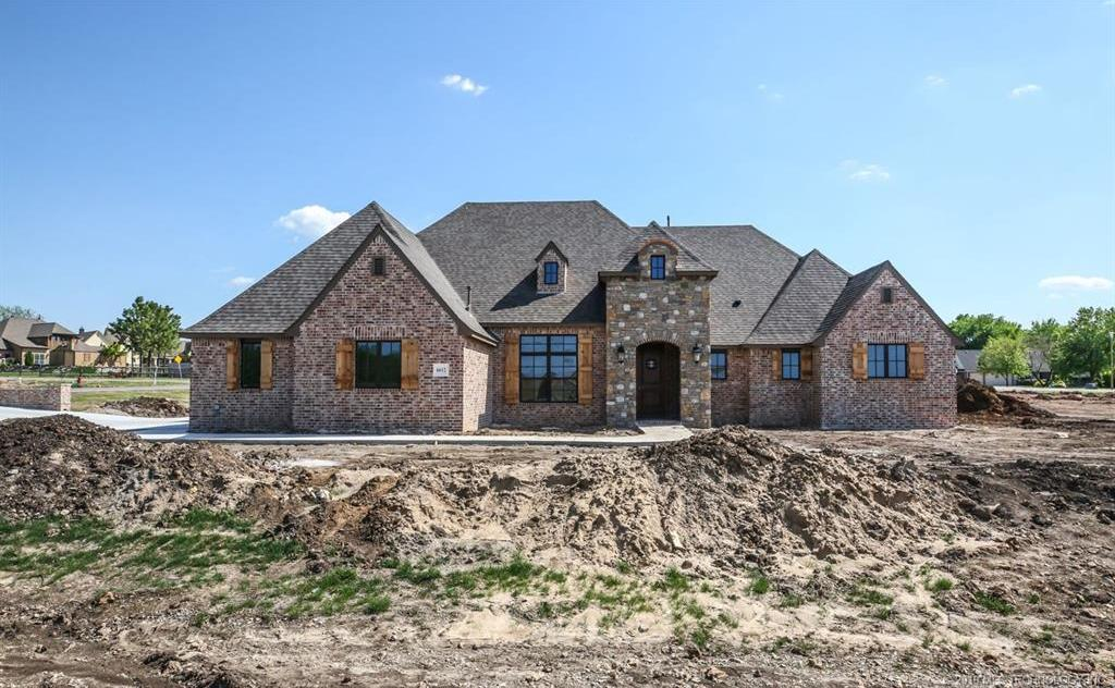 Off Market | 6612 N Granite Lane Owasso, Oklahoma 74055 0