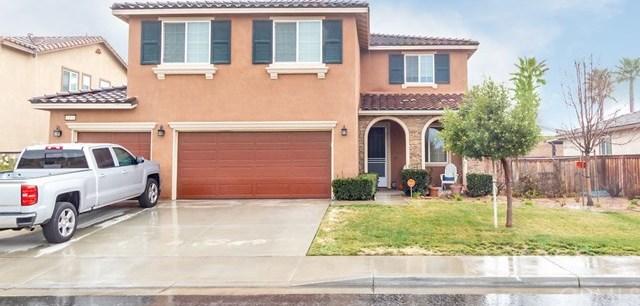 Closed | 1470 Ambrosia Street Beaumont, CA 92223 1