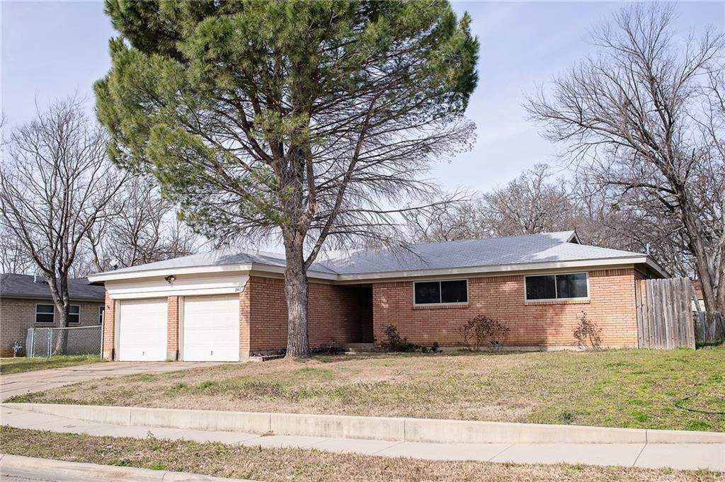 Leased | 341 James Lane Bedford, Texas 76022 23