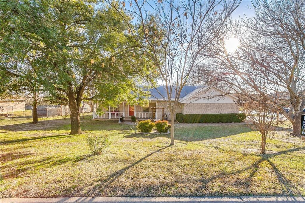Sold Property | 1606 E Bankhead Drive Weatherford, TX 76086 1
