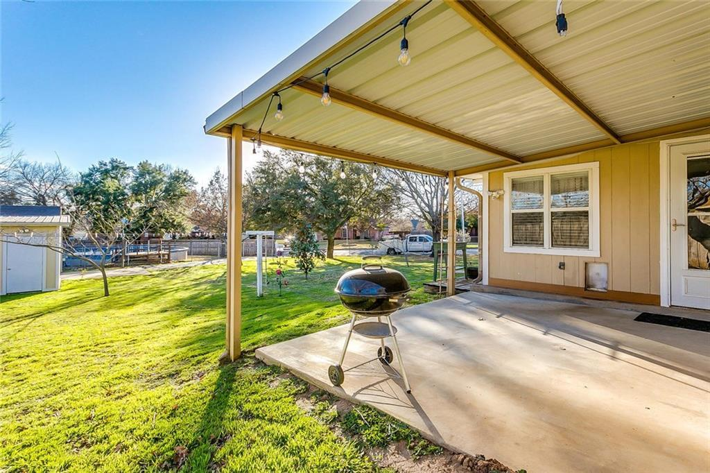 Sold Property | 1606 E Bankhead Drive Weatherford, TX 76086 28
