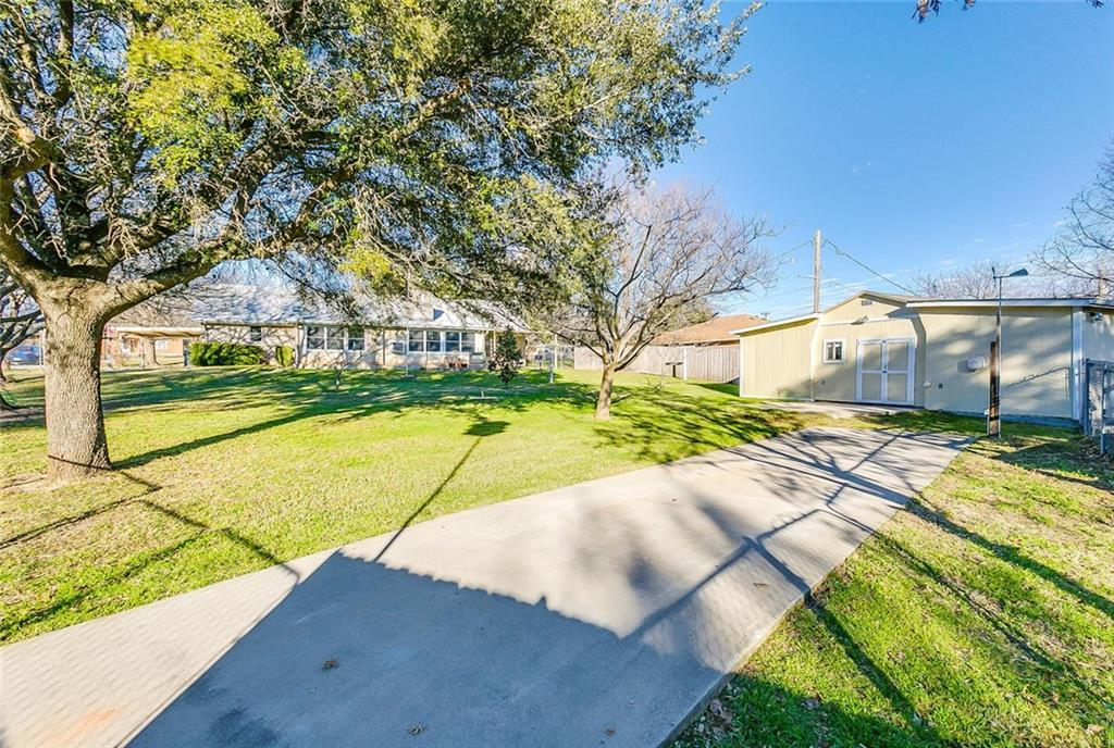 Sold Property | 1606 E Bankhead Drive Weatherford, TX 76086 30