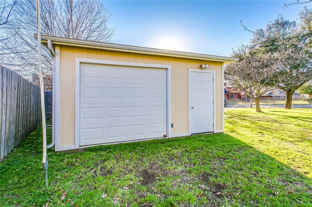 Sold Property | 1606 E Bankhead Drive Weatherford, TX 76086 34