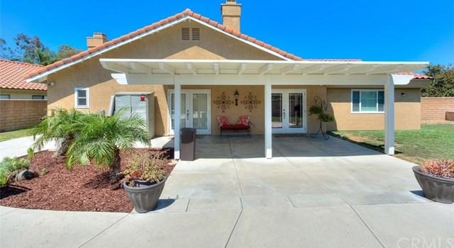 Closed   13658 Brandy Place Chino Hills, CA 91709 40