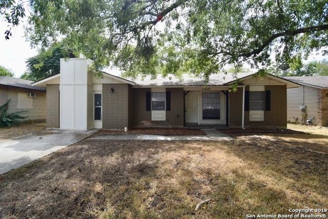 Off Market | 13638 COLERIDGE ST  San Antonio, TX 78217 0