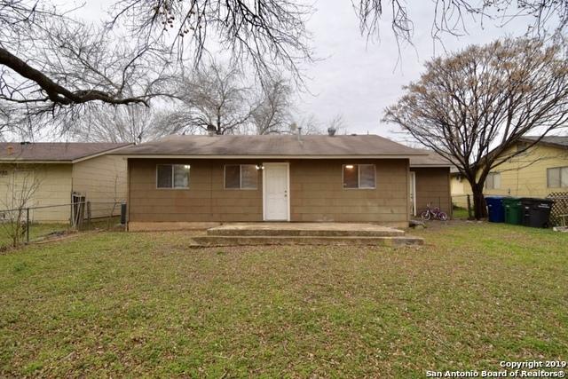 Off Market | 13638 COLERIDGE ST  San Antonio, TX 78217 20