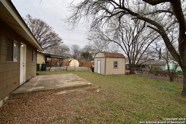 Off Market | 13638 COLERIDGE ST  San Antonio, TX 78217 22