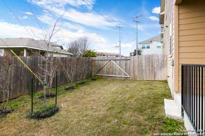 Off Market | 17327 Moscato  San Antonio, TX 78247 21