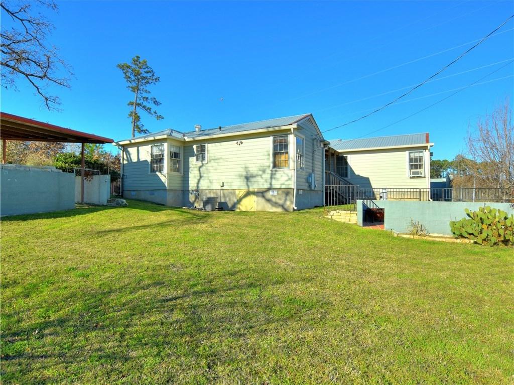 Sold Property | 643 Highway 71  Bastrop, TX 78602 18