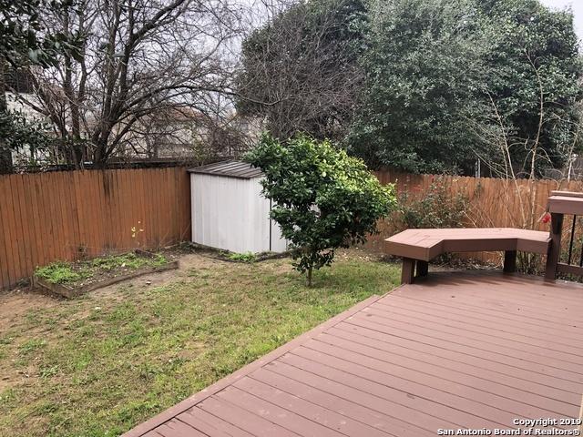 Off Market | 5205 Savory Glen  San Antonio, TX 78238 16